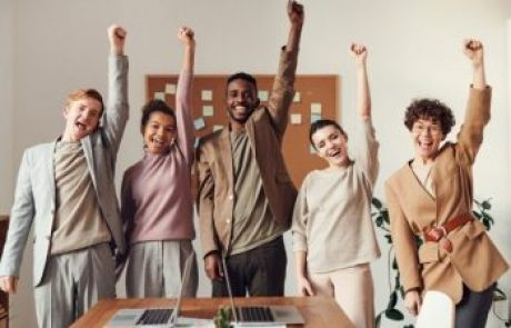 ? What determines the happiness index at work