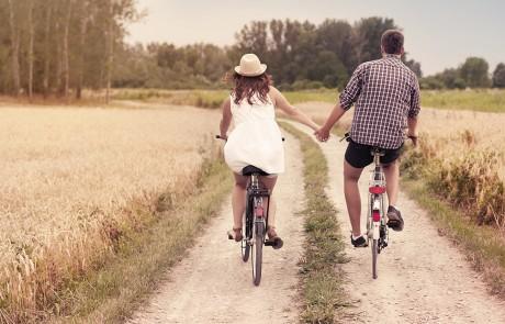 אהבה היא היכולת להשתנות לטובת הקשר המשותף